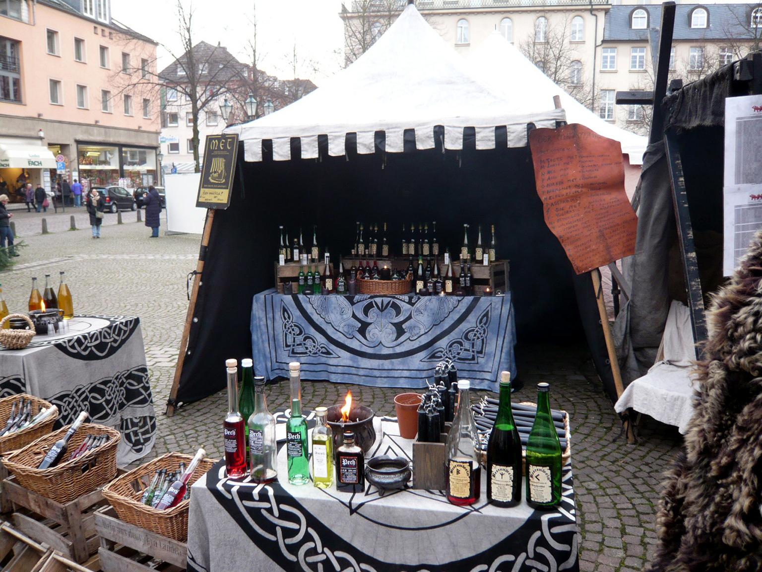Händler - Handwerker - Gastronomen